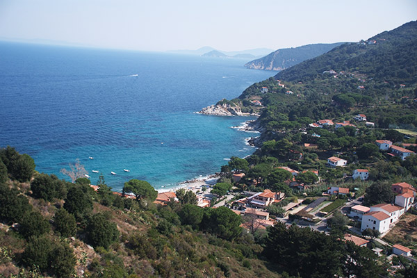 Island of Elba - Apartments Elba Serena